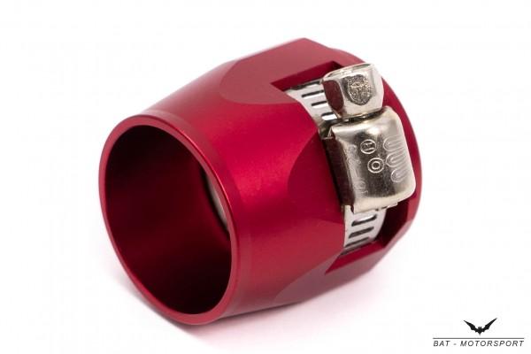 Schlauchschelle Dash 12 23-25mm rot